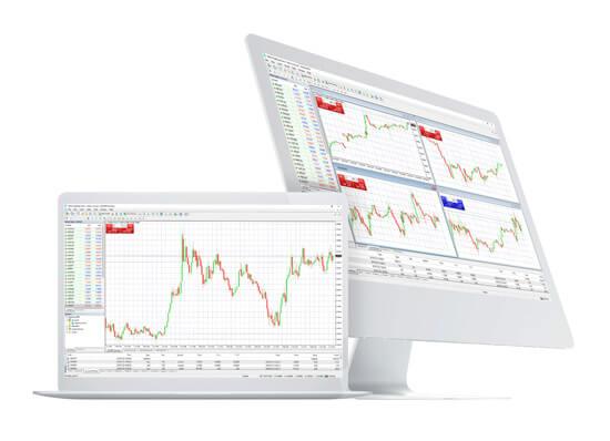 MetaTrader 5 Desktop