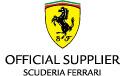 Offizieller Ausrüster des Scuderia Ferrari
