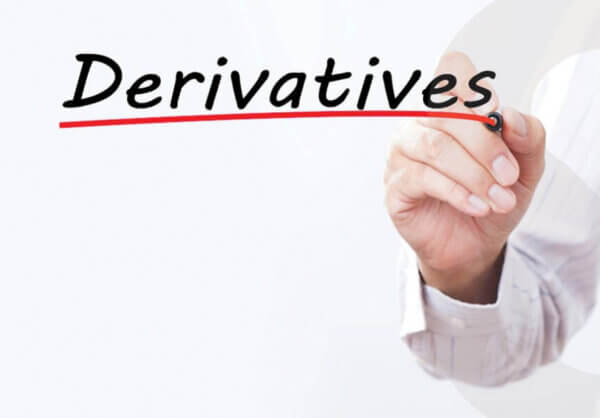 What are Financial Derivatives?