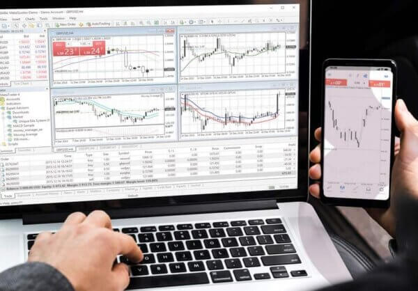How To Open A Demo Account In MetaTrader 4