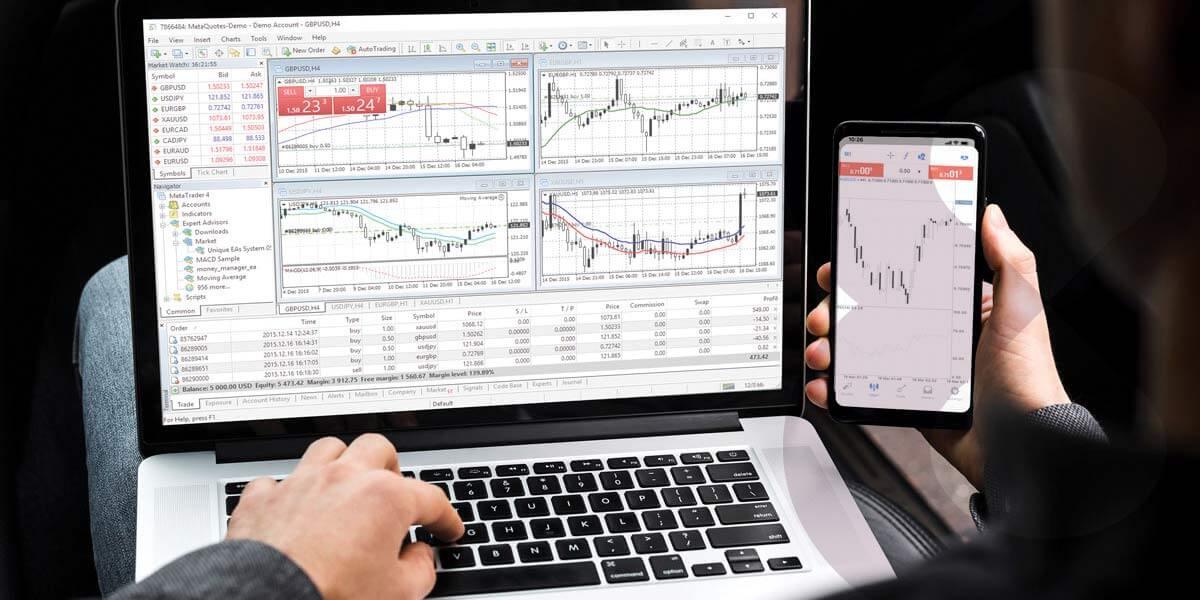 bitcoin kaufen, um geld zu verdienen active trader demo account
