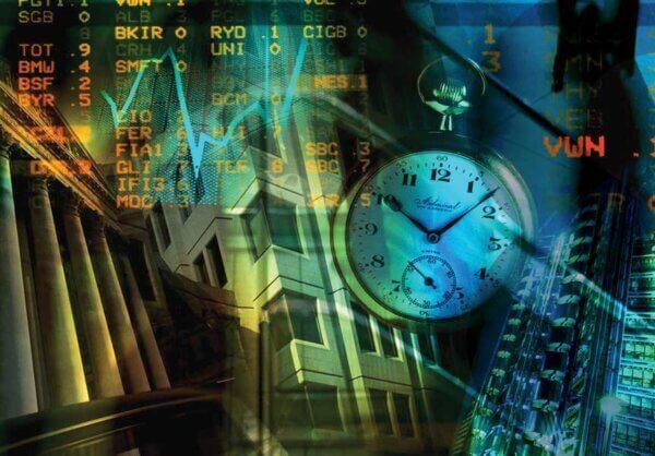 Stock market trading hours across the world