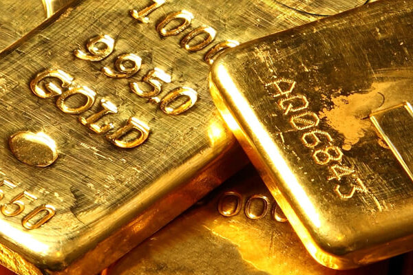 Market Update – Gold setting up a continuation?