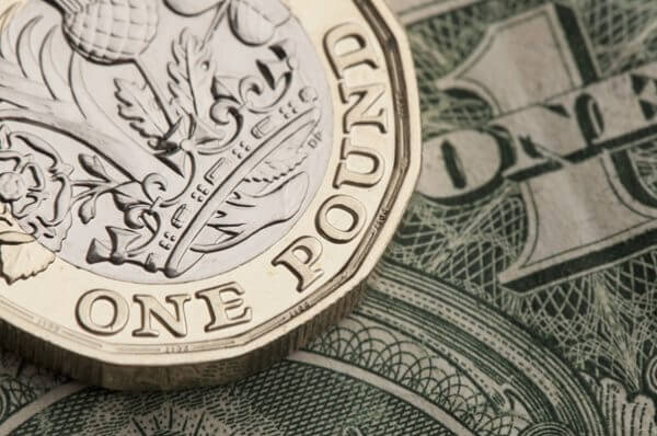 Market Update: GBPUSD, Will a Brexit Deal Save the Continuation?
