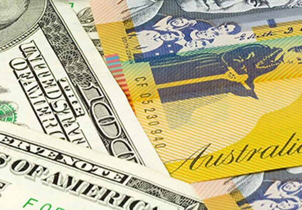 Market Update: Could the AUDUSD be Heading Lower?