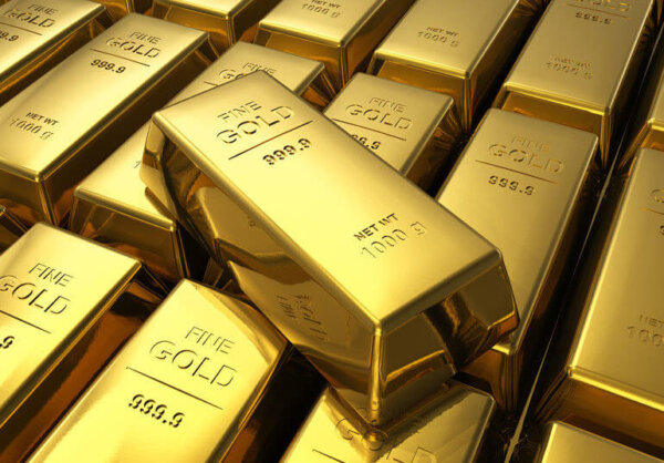 Has Gold hit a roof?