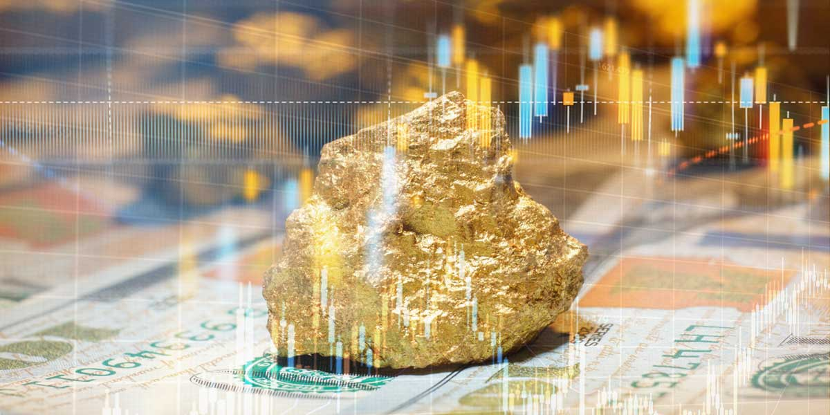 What Happens to Gold During a Recession?