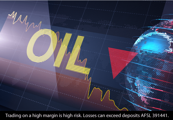 Market Update: Oil