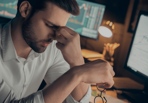 8 Common Trading Mistakes Beginners Make