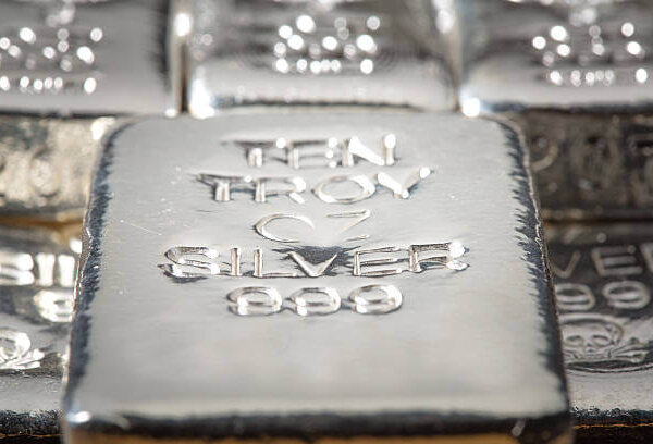 Buyers building in Silver?
