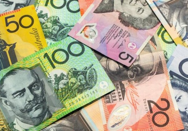 Market Update: AUD moves higher after RBA minutes