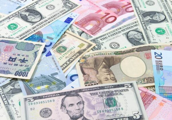 Market Update: Majors See Mixed Fortunes to the USD