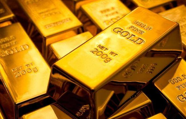 Market Update: Gold Consolidating For a Push Higher?