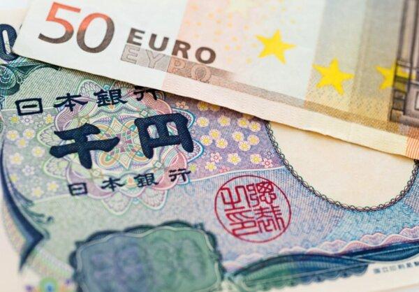Market Update: EURJPY starting new leg higher?