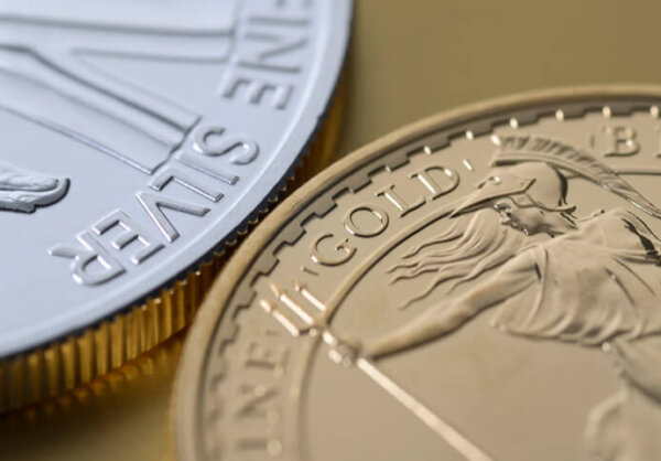 The Gold to Silver Ratio: What it is and How to Gain From it Through Trading