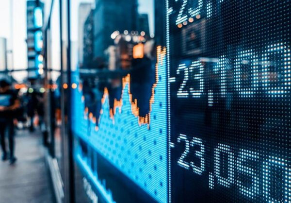 Market Update: Double Top Developing on NDX100?