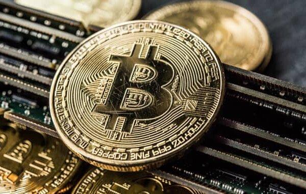 Market Update: Is Bitcoin in a new upleg?