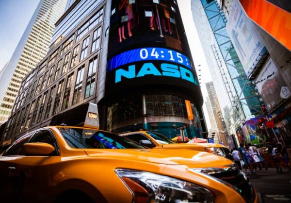 Market Update: NDX100, Is There a New Short-Term Trend Underway?
