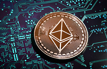 Market Update: Ethereum testing continuation pattern