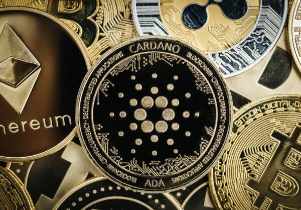Market Update: Cardano, ending diagonal coming into play?