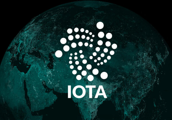 IOTA Market Information and 4H pattern analysis