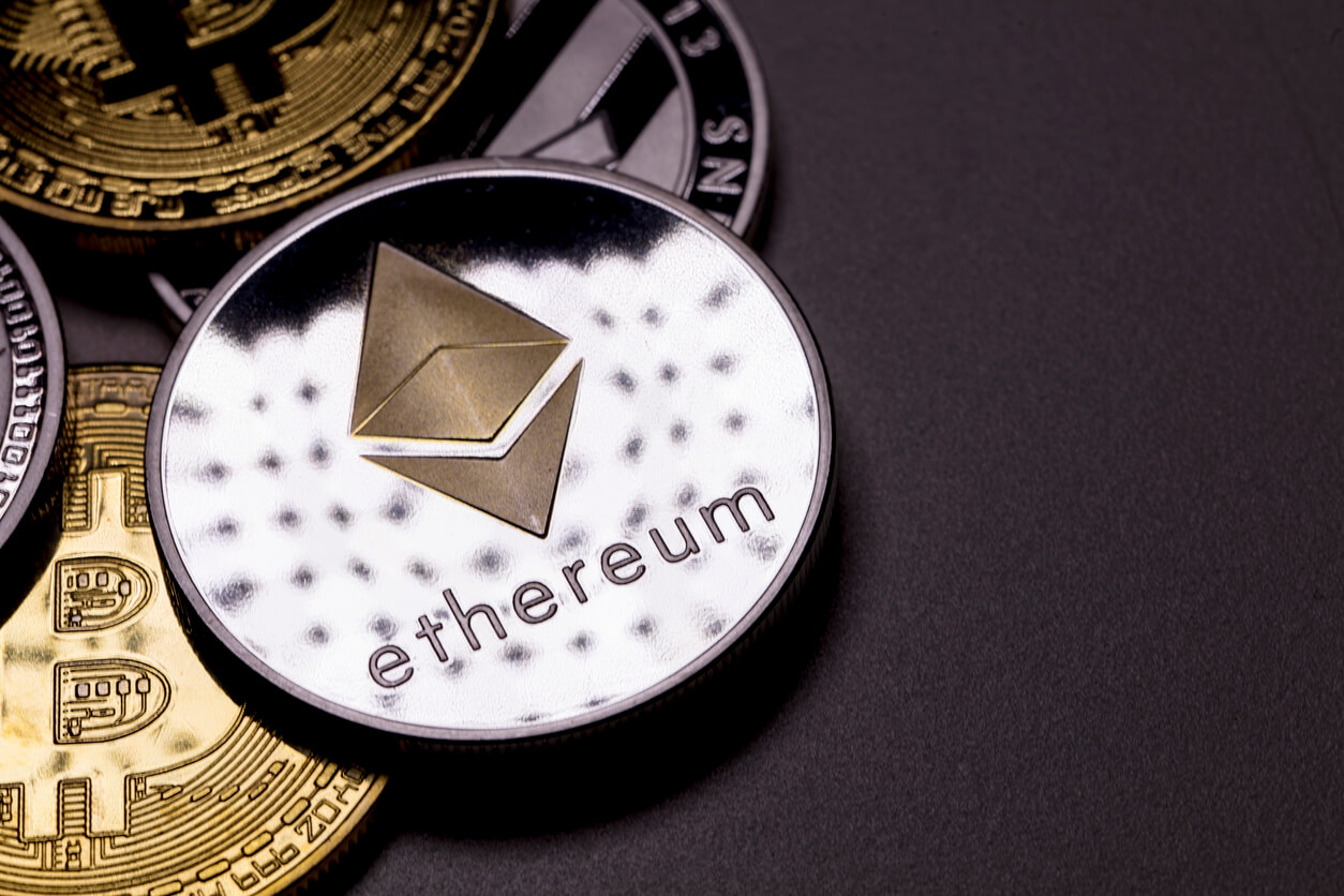 Find out how to start trading Ethereum CFDs