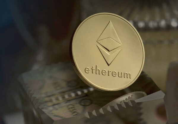 Crypto Update: Ethereum pushing at a continuation?