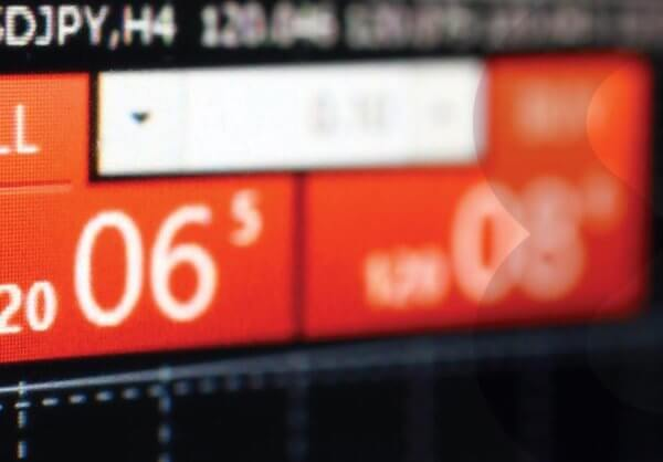 How to open and close trades in MetaTrader 4
