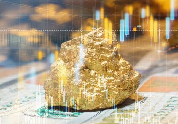 The Six Factors That Drive Gold Prices