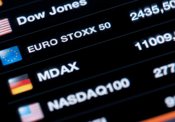 What Drives Stock Market Indices?