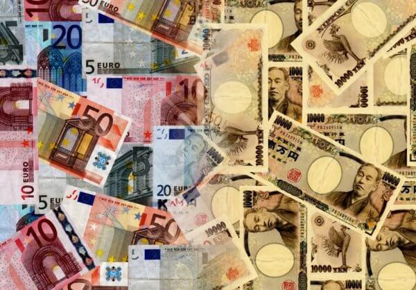 Market Focus: EURJPY